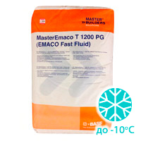 MasterEmaco T 1200 PG / Emaco Fast Fluid